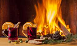 zdravé stravování v zimě